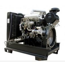 ISUZU - ENGINE
